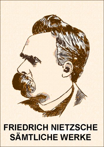a biography of frederich neitzche a writer The words are taken from the autobiography of the profoundly religious thirteen- year-old friedrich nietzsche nietzsche was given to writing autobiographies.