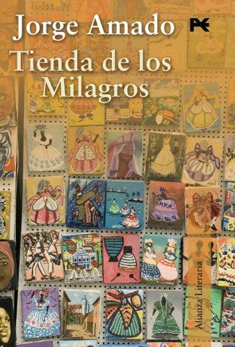 Tienda De Los Milagros descarga pdf epub mobi fb2
