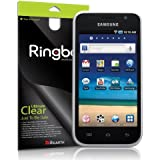 Rearth Ringbo Samsung Galaxy Player 4.0 [Ultimate Clear] Screen Protector Cover Film with SHIPPING(2-3days)+Tracking+Warranty