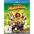 Madagascar 2 [Blu-ray]