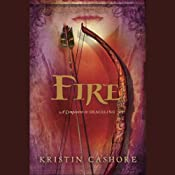 Fire | [Kristin Cashore]
