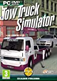 Cheapest Tow Truck Simulator on PC