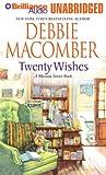 Twenty Wishes (Blossom Street Book)