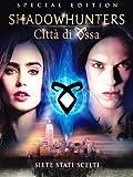 shadowhunters - citta di ossa (se) dvd Italian Import