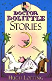 Dr Dolittle Stories (Red Fox Fiction) (0099265931) by Lofting, Hugh