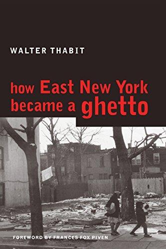 How East New York Became a Ghetto