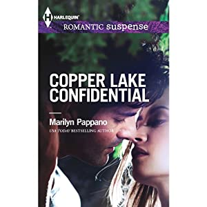 Copper Lake Confidential Audiobook