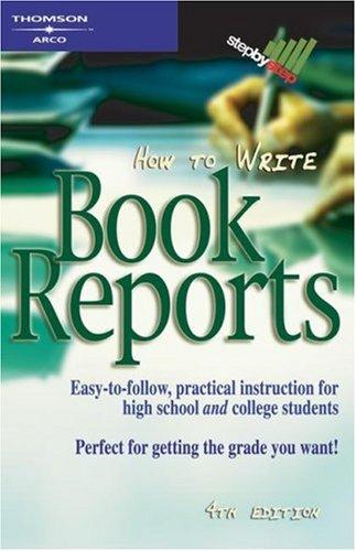 Arco Essay Book