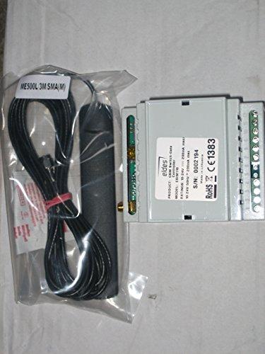Gsm Electric Gate Opener - 12V Version