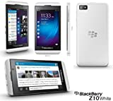 BLACKBERRY Z10 16GB WHITE FACTORY UNLOCKED GSM