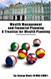 Wealth Management and Financial Planning
