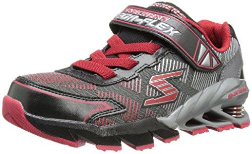 Skechers Kids 95556L Mega Blade Sneaker with Springs (Little Kid)