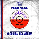Trojan Presents: Mod Ska Various Artists