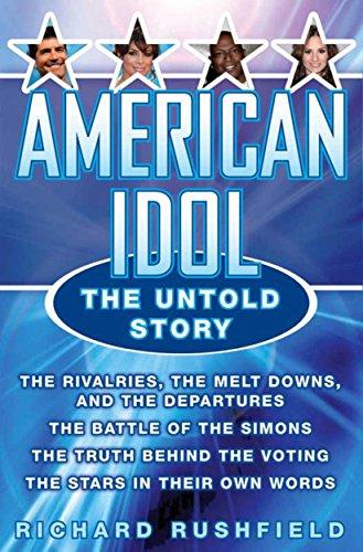 american-idol-the-untold-story-english-edition