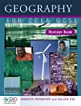 GCSE Geography for CCEA Revision Book