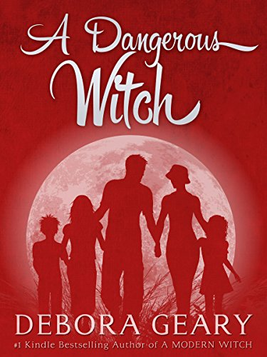 A Dangerous Witch (Witch Central Series: Book 3) (Central Series compare prices)