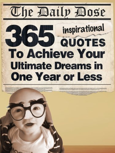 borrow the daily dose 365 inspirational quotes to achieve