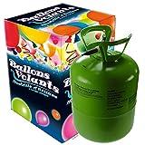 Bouteille hélium 0,25m3 - Taille Unique