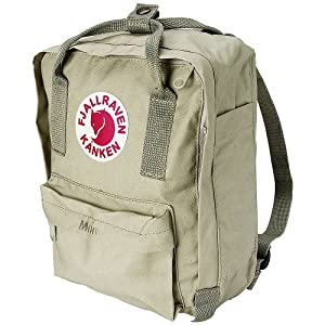 Buy Fjallraven Kanken Mini Daypack by Fjallraven