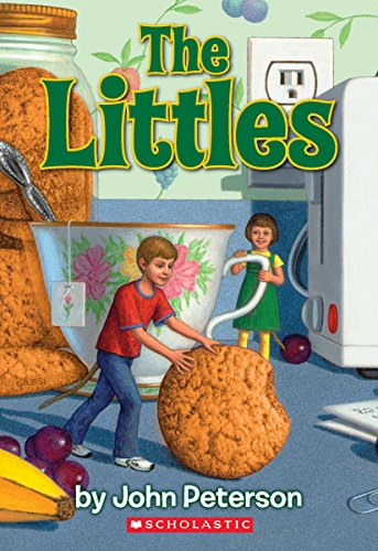 The Littles (The Chalk Box Kid compare prices)