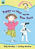 img - for Poppy and Max and the River Picnic book / textbook / text book