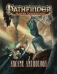 Pathfinder Player Companion: Arcane A...