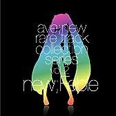 ave;new レアトラックコレクションシリーズ 第2弾 『new;Fable』