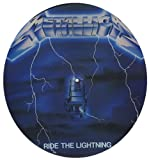 Ride The Lightning - No Barcode
