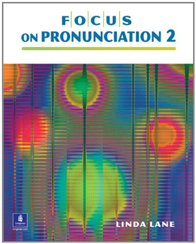 Focus on Pronunciation 2 (Student Book and Classroom Audio CDs) (2nd Edition)