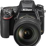 Nikon D750 FX-format Digital SLR Ca
