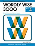 Wordly Wise 3000: Book 4