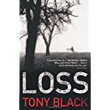 Loss (Gus Dury 3)by Tony Black