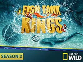 Fish Tank Kings, Season 2