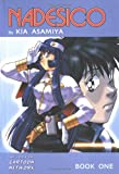 Nadesico Book 1 (1562199013) by Kia Asamiya