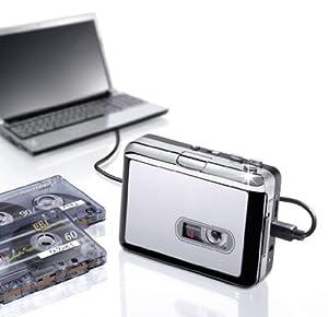 USB Kassetten-Digitalisierer