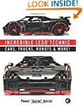 Incredible LEGO Technic: Cars, Trucks...