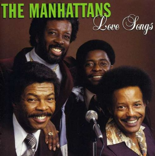 The Manhattans - Kiss And Say Goodbye Lyrics - Zortam Music