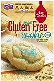 Betty Crocker Gluten Free Sugar Cookie Mix, 15 Ounce (Pack of 6)