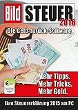 Digital Software - Bild Steuer 2016 (f�r Steuerjahr 2015) [PC Download]
