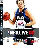 echange, troc NBA Live 08 [import allemand]