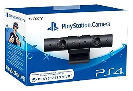 Sony - Cámara V2 (PS4)