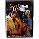 Playboy TV - Sexy Urban Legends - Seeing Is Believing