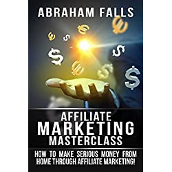 LEARN HOW TO MAKE SERIOUS CASH ONLINE TODAY WITH AFFILIATE MARKETING!  Act now and receive a FREE BONUS video about how to set up and promote affiliate products!  Inside you will learn EVERYTHING you need to know in order to start making money throug...