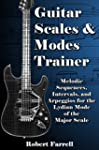 Guitar Scales and Modes Trainer: Melo...