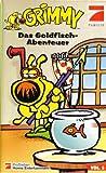 Grimmy 3 - Das Goldfisch-Abenteuer