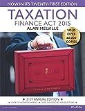 Taxation:Finance Act 2015: Finance Act 2015