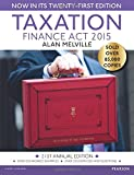 img - for Taxation: Finance Act 2015 book / textbook / text book