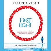 First Light | [Rebecca Stead]