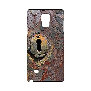 G-STAR Designer Printed Back case cover for Samsung Galaxy Note 4 - G7561