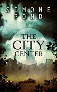 (FREE on 7/5) The City Center by Simone Pond - http://eBooksHabit.com